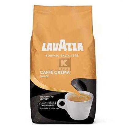 Lavazza Dolce Caffe Crema 1000g boabe