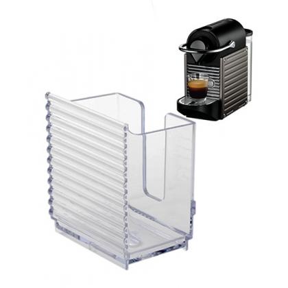 Container capsule utilizate PIXIE