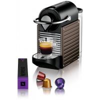 Nespresso Turmix Pixie TX160R Brown