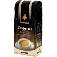 Dallmayr Crema d Oro 1000g boabe