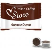 Italian Coffee Aroma & Crema compatibile Point, 10 capsule