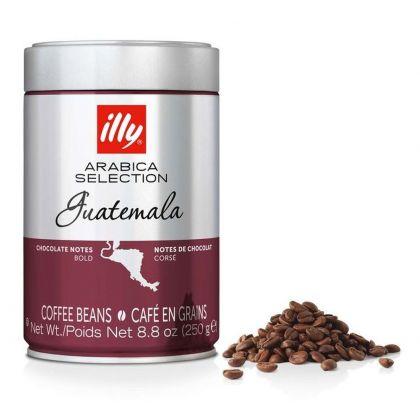 Illy Espresso Arabica Selection - Guatemala 250g boabe