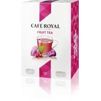 CAFE ROYAL Fruit Tea - compatibile Nespresso, 10 capsule