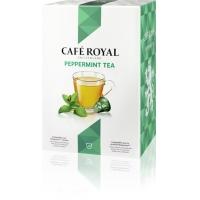 CAFE ROYAL Peppermint Tea - compatibile Nespresso, 10 capsule