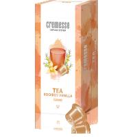 Cremesso Rooibos Vanilla Tea