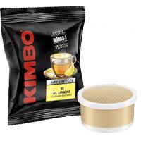 Kimbo ceai Lamaie compatibile Lavazza Point, 50 capsule