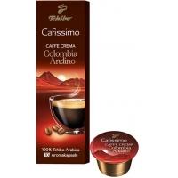 Tchibo Cafissimo Caffe Crema Colombia Andino 100% Arabica