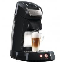 Aparat cafea Philips Senseo HD 7854/69 Latte Select negru