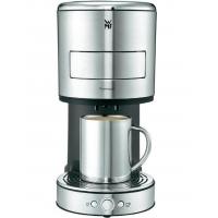 Aparat cafea WMF 411010011 Lono Argintiu