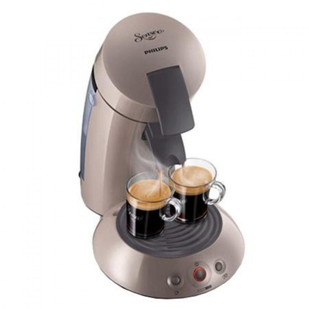 Aparat cafea Philips Senseo HD7810/00 beige