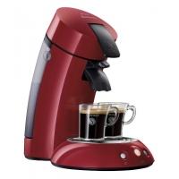 Aparat cafea Philips Senseo HD 7810/90 rosu