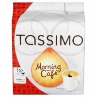 Tassimo Morning Cafe 16 capsule
