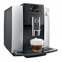 Espressor automat Jura E6 + BONUS