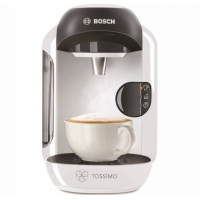 Aparat cafea Bosch Tassimo Vivy T1254 Alb