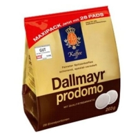 Paduri cafea Dallmayr Prodomo