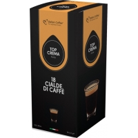 Italian Coffe Top Crema Selection 18 buc - ESE
