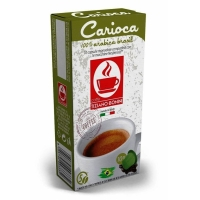 Caffe Bonini Carioca compatibile Nespresso