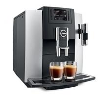 Espressor automat Jura E8 Platin