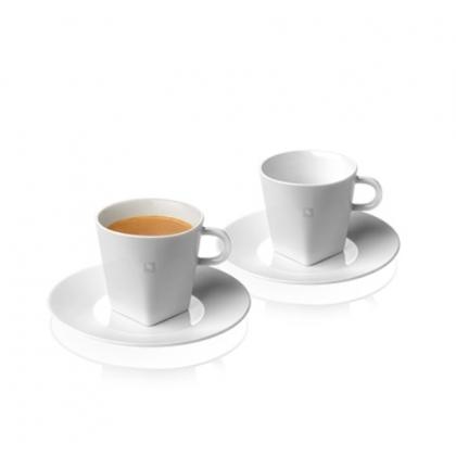 Nespresso Set cesti - Pure Colection Lungo
