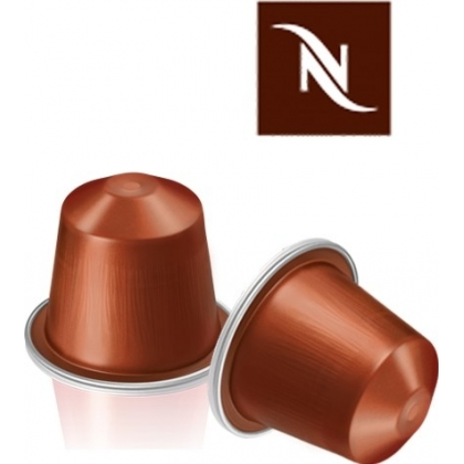 Nespresso - Envivo Lungo, 10 capsule