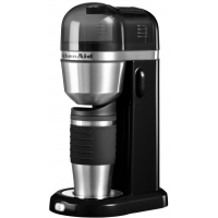 Cafetiera KitchenAid Onyx Black