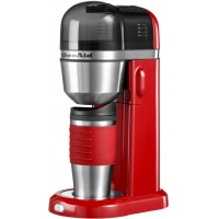Cafetiera KitchenAid Empire Red