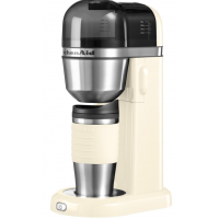 Cafetiera KitchenAid Almond Cream