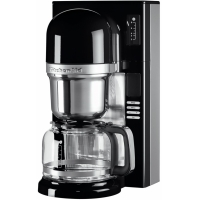 Cafetiera programabila KitchenAid Onyx Black