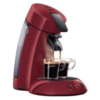 Aparat cafea Philips Senseo HD 7804/80 rosu