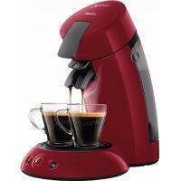 Aparat cafea Philips Senseo HD 6553/80 rosu