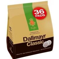 Paduri cafea Dallmayr Classic 36 paduri