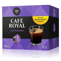Cafe Royal Caffe Grande compatibile Dolce Gusto