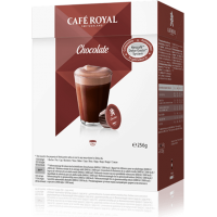 Café Royal Chocolate compatibile Dolce Gusto