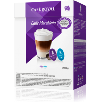 Cafe Royal Latte Macchiato compatibile Dolce Gusto