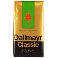 Dallmayr classic 500 g macinata