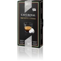 CAFE ROYAL Ristretto Intenso - compatibile Nespresso, 10 capsule