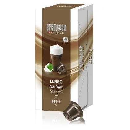 Cremesso Lungo Irish Coffee 16 capsule