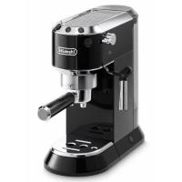 Espressor DeLonghi DEDICA EC680B negru