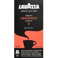 Lavazza Armonico - compatibile Nespresso, 10 capsule