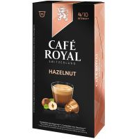 CAFE ROYAL Hazelnut compatibile Nespresso