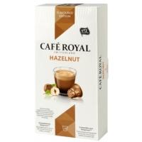 CAFE ROYAL Hazelnut - compatibile Nespresso