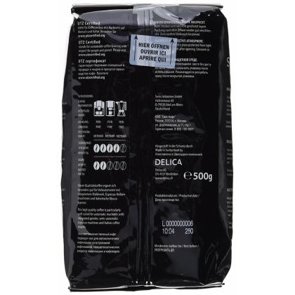 Schwiizer Schüümli Espresso 1000g boabe