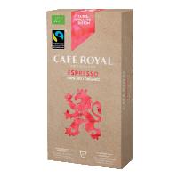 CAFE ROYAL Espresso Bio compatibile Nespresso