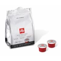 illy MPS Espresso Dark Roast