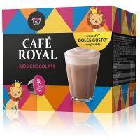 Cafe Royal Kids Chocolate compatibile Dolce Gusto