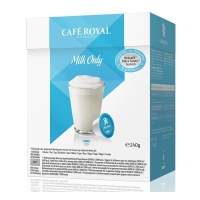 Cafe Royal Milk Only compatibile Dolce Gusto