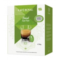 Cafe Royal Brasil Single Origin compatibile Dolce Gusto