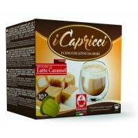 Caffe Bonini Latte Caramel - compatibile Nespresso