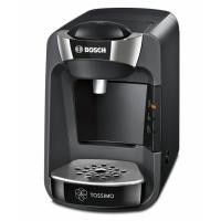 Aparat cafea Bosch Tassimo Suny Negru