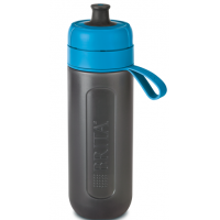 Sticla Filtranta Fill&Go Active Albastra 600ml